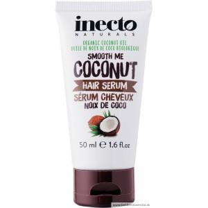 Sérum na vlasy Pure Coconut Inecto  50ml