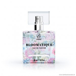 Bloomatique  dámska  parfumovaná voda 50 ML