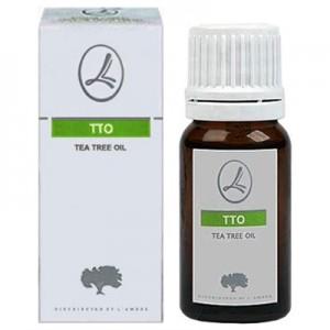 Olej australského čajovníka 10ml (Tea Tree oil)