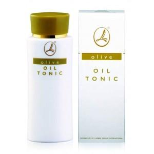 Hydratačné olivové tonikum pre citlivú pleť 120 ml