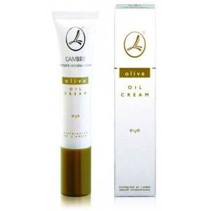 Krém olivový očný pre citlivú pleť 15 ml