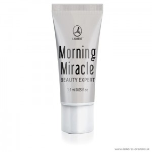 Tester Morning Miracle