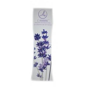 Testovací papier k  parfémom