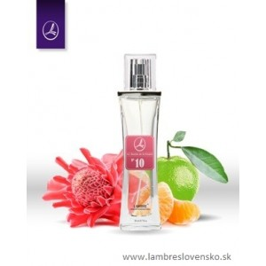 Parfum N°10 - Novinka