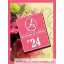 Parfum Lambre č.24 ako Daisy - Marc Jacobs - logo