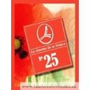 Parfum Lambre č.25 ako Magie Noire – Lancome - logo