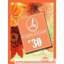 Parfum Lambre č.30 ako Chance – Chanel - logo