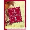 Parfum Lambre č.2 ako Intuition For Men – Estee Lauder - logo