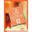 Parfum Lambre č.12 ako DKNY Be Delicious - logo