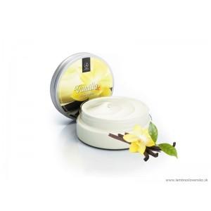 Telový krém Vanila 200 ml