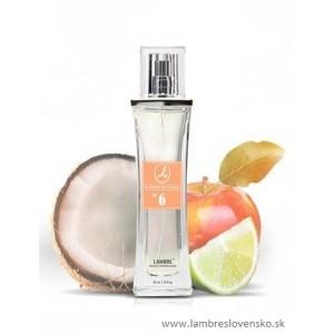 Parfum N°6
