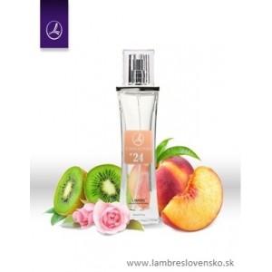 Parfum N°24 - Novinka