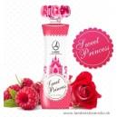 Sladká princezná  - detský parfum