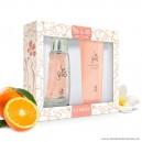 Darčeková sada Son Secret 75 ml parfum + sprchový gél 150 ml