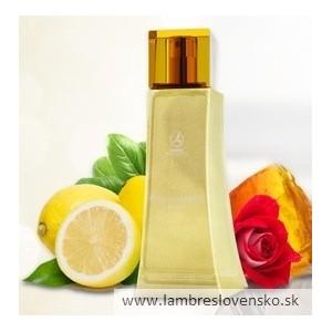 Gold Amber  dámsky  parfum