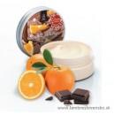 Telový krém Pomaranč-čokoláda  200 ml
