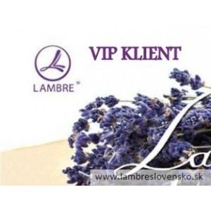 Zaregistruj sa TU !!! Registrácia VIP KLIENT