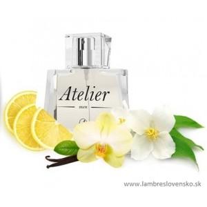 ATELIER MEN  pánska parfemovaná voda