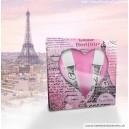 Darčeková sada Ooh la la Paris 2 x 8 ml parfum