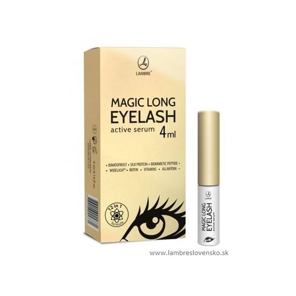 Magic Long Eyelash Active Serum