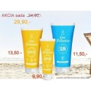 AKCIA - Sada krémov  Sun Protection  120ml