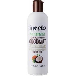 Kondicionér na vlasy Pure Coconut Inecto  500 ml