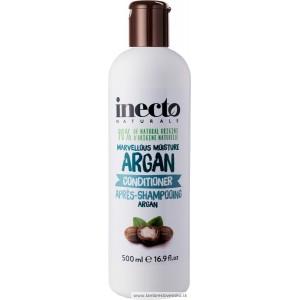 Kondicionér na vlasy Pure Argan Inecto  500 ml