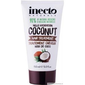 Maska na vlasy Pure Coconut Inecto  150ml